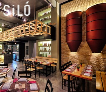 Silo - Νεο Ψυχικο - 18€ για Πληρες Γευμα 2 Ατομων για το «Silo The Food Bar» στο Νεο Ψυχικο! Η προσφορα περιλαμβανει πληρες γευμα 2 ατομων με ελευθερη επιλογη απο τον καταλογο! Το εμπειρο και φιλικο προσωπικο μας ειναι προθυμο να σας εξυπηρετησει και να σας προτεινει τα πιατα της ημερας και τις σπεσιαλιτε μας, χαριζοντας σας φανταστικες γαστρονομικες εμπειριες, προκαλωντας τον ουρανισκο σας, ετσι που δε θα θελετε να μοιραστειτε το πιατο σας!!!