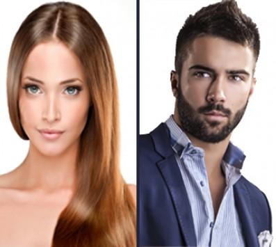 Αντρικο Κουρεμα+Λουσιμο - Κουρεμα+Λουσιμο+Μασκα+Φορμαρισμα|Μαρουσι - 6€ για ενα Αντρικο Κουρεμα και Λουσιμο η 11€ για ενα Γυναικειο Κουρεμα και ενα Λουσιμο, μια Μασκα Αναδομησης και ενα Φορμαρισμα (Έκπτωση 73%), απο το κομμωτηριο Hair Story στο Μαρουσι!!!