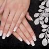 Manicure | Κορωπι - 8€ απο 20€ (Έκπτωση 60%) για ενα Manicure με Ημιμονιμη βαφη επιλογης απο απλο η γαλλικο, απο το Magic Place στο Κορωπι!!!
