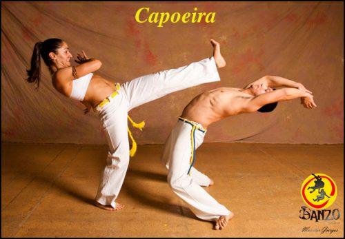 19€ για 1 μηνα μαθηματα Capoeira, ενας συνδυασμος χορου, πολεμικης τεχνης, παιχνιδιου, ακροβασιας, φιλοσοφιας και αθλησης, απο την σχολη Banzo de Senzala στο Μοναστηρακι, αξιας 40€ - εκπτωση 53%