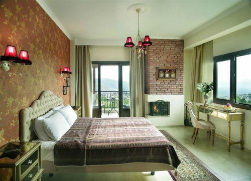 Για Μαγευτικο 3ημερο η 4ημερο Δυο Ατομων σε Deluxe Double Room με Τζακι, με Πλουσιο Πρωινο η με Πληρες Πακετο Ημιδιατροφης, Welcome Drink και Early Check In - Late Check Out, στο Εντυπωσιακο Small Luxury Nikelli Hotel στο Ελατοχωρι Πιεριας στους Προποδες του Χιονοδρομικου Κεντρου! Πολυτελης Αποδραση στη Φυση, σ' ενα Εντυπωσιακο Περιβαλλον, με Υπεροχες Διαδρομες στην Καρδια των Πιεριων Ορων!