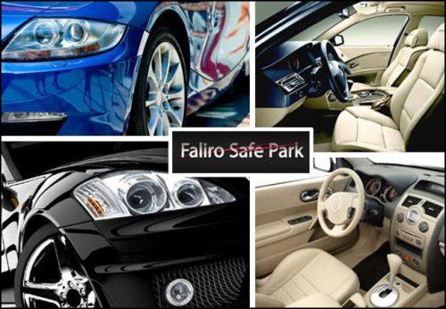 19€ για 1 βιολογικο καθαρισμο σαλονιου αυτοκινητου η 39€ για 1 πληρη βιολογικο καθαρισμο αυτοκινητου με εξωτερικο πλυσιμο, καθαρισμο ζαντων, γυαλισμα και ενυδατωση ελαστικων, κερωμα με προιον νανοτεχνολογιας κ.α., στο Faliro Safe Park στο Παλαιο Φαληρο, αξιας 40€ - εκπτωση 53%
