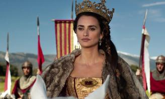 «Η Βασιλισσα της Ισπανιας» με την Πενελοπε Κρουζ, για 2 Άτομα