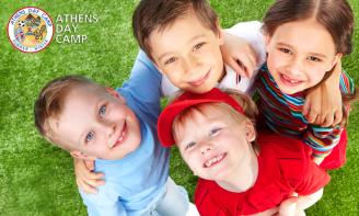 10 Ημερες Αθλητικων & Ψυχαγωγικων Δραστηριοτητων για Παιδια & Εφηβους