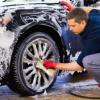 Πλυσιμο Αυτοκινητου Μεσα-Έξω με Ενεργο Αφρο, Κερι & Προιοντα Νανοτεχνολογιας