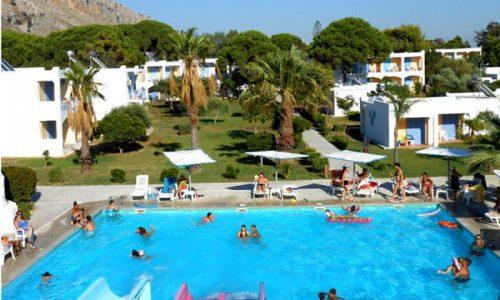 Προσφορα Αγιου Πνευματος απο 259€ για 2 διανυκτερευσεις ALL INCLUSIVE για 2 ενηλικες (και 1 παιδι εως 12 ετων) στο 4* Kalogria Beach Hotel