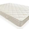 Ημισκληρο Μαλακο Ανατομικο Στρωμα Memory Foam & Καλυμμα Aloe Vera