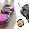 Fidget Spinner-Αναπτηρας με Επαναφορτιση μεσω USB