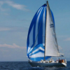 Ιστιοπλοικη Κρουαζιερα σε Ευβοια, Αιγαιο & Ιονιο, με Skipper