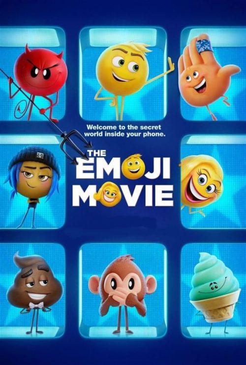 Ένα (1) Εισιτηριο Εισοδου για να Απολαυσετε σε Πανελληνια Πρεμιερα την Υπεροχη Μεταγλωττισμενη Παιδικη Ταινια Emoji, η Ταινια σε Σκηνοθεσια Τονι Λεοντις με τις φωνες των Δημητρη Μακαλια, Δημητρη Μαριζα, Αφροδιτης Αντωνακη, Σοφιας Τσακα, Χρηστου Συριωτη κ.α….στο Cine Βακουρα στην καρδια της πολης μας! Το Emoji, η Ταινια ειναι το τελευταιο επιτευγμα στον χωρο του καρτουν της Columbia Pictures σε συνεργασια με την Sony Pictures Animation!