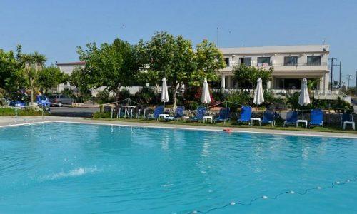 Προσφορα 28η Οκτωβριου απο 60€ για 2 διανυκτερευσεις με πρωινο για 2 ενηλικες (και 1 παιδι εως 3 ετων) Ισχυει για 28η Οκτωβριου στο 4* GMP Bouka Resort Hotel