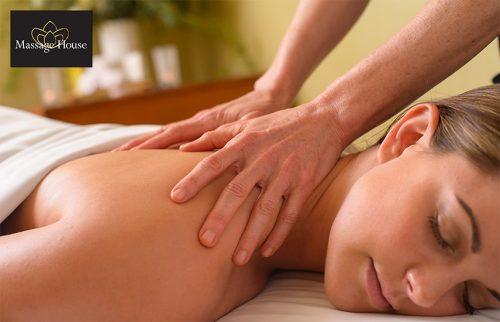 MONO 8€ για Relaxing Μασαζ 45 λεπτων, για εσας η ΜΕ το ταιρι σας, στο ολοκαινουργιο SPA ''Massage House'' στην Ερμου