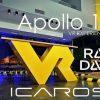 MOXX VR – The Virtual Reality Café το πρωτο και μοναδικο στο ειδος του VR Arcade Gaming Center στην Ελλαδα βρισκεται στην καρδια της Θεσσαλονικης!  Ζηστε ασυλληπτες εμπειριες μεσω της εικονικης πραγματικοτητας με συμμετοχη 1 ατομου σε ενα απο τα 6 διαφορετικα συστηματα virtual reality, που διαθετει ο νεος χωρος υψηλης αισθητικης «MOXX VR - The Virtual Reality Cafe» στην Εθνικης Αμυνης, στο κεντρο!  Δοκιμαστε μια εξομοιωση πτησης η καταδυσης, παιξτε το αγαπημενο σας παιχνιδι PlayStation σε περιβαλλον εικονικης πραγματικοτητας, οδηγηστε με εξομοιωση, παρτε μερος σε αγωνα ποδηλασιας η αυτοκινητων και ζηστε την απολυτη εμπειρια της αναρριχησης η της ελευθερης πτωσης!!!