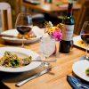 15€ απο 30€ για πληρες menu 2 ατομων, ελευθερη επιλογη, στο ''City Kolonaki'', το κορυφαιο bar-restaurant της Σκουφα