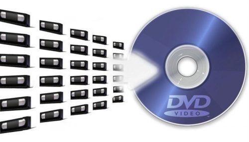 Κρατηστε ζωντανες για παντα ολες τις αγαπημενες βιντεοσκοπημενες στιγμες σας!