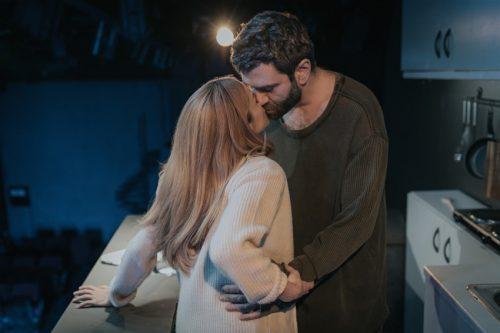 «Φρανκι και Τζονι»η ρομαντικη κομεντι που λατρεψαν εκατομμυρια θεατες! (14-15-16 Μαρτιου)
