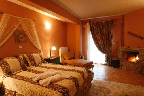 3* Aloni Hotel & Spa   Δραμα