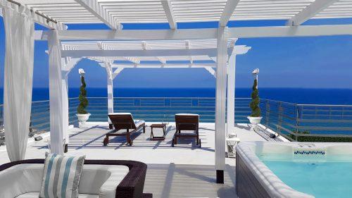 3* Panorama Suites & Spa | Στομιο, Λαρισα