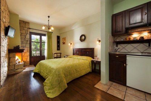 3* Fretzato Hotel Trikala   Ελατη Τρικαλων