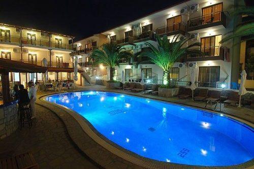 3* Simeon Hotel Chalkidiki | Μεταμορφωση, Χαλκιδικη