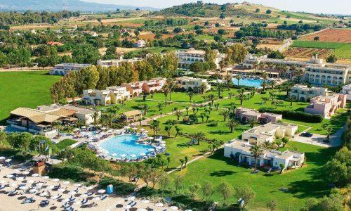 4* Casa Marron Grecotel All Inclusive Resort | Λακοπετρα Αχαΐας