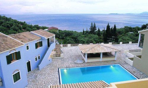 4* Corfu Residence   Νησακι, Κερκυρα
