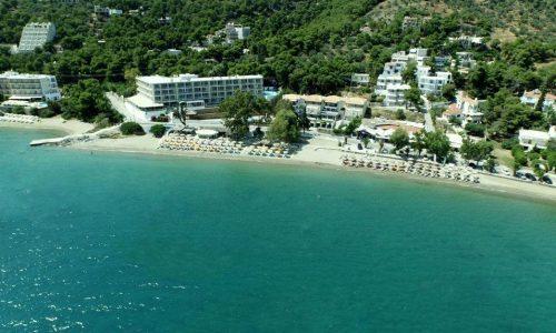 4* New Aegli Hotel Poros   Πορος