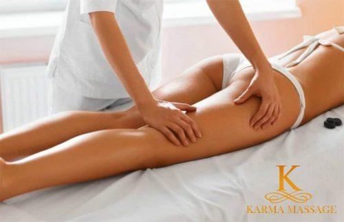 79€ απο 160€ για 5 Μοναδικες Συνεδριες Μασαζ Κυτταριτιδας & Scrubbing, διαρκειας 45', στο ''Karma Massage'' στο Κεντρο
