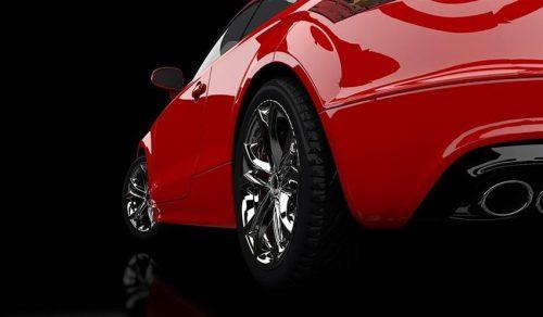 Ανανεωστε το χρωμα του αυτοκινητου σας