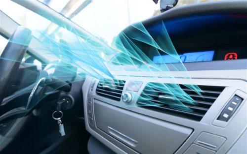 Απολυμανση κλιματιστικου & καμπινας αυτοκινητου & αλλαγη φιλτρου καμπινας