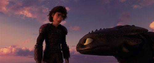 «Πως Να Εκπαιδευσετε το Δρακο Σας 3» η νεα animation ταινια της DreamWorks (μεταγλωτισμενη)