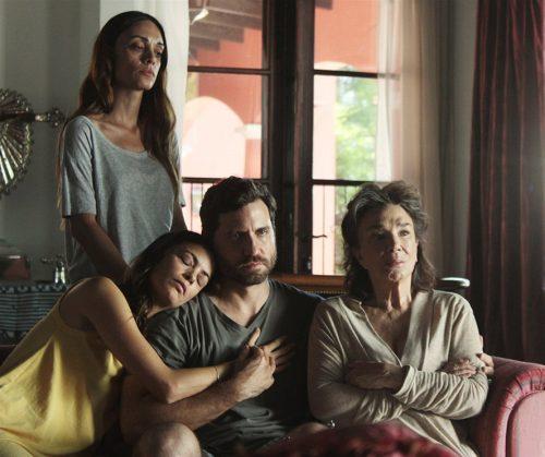 «Η επαυλη με τα μυστικα» ενα κοινωνικο δραμα απο τον βραβευμενο σκηνοθετη Παμπλο Τραπερο, για τον κοσμο της γυναικας, της αδερφικης αγαπης και της οικογενειας που κρυβει μυστικα.