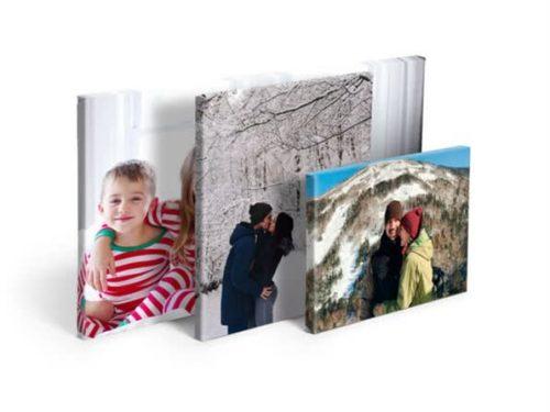 Εκτυπωση Φωτογραφιων σε Καμβα