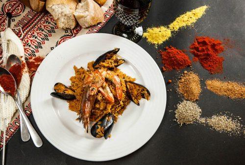 Γευμα η δειπνο για 2 ατομα με υπεροχες θαλασσινες και οχι μονο γευστικες προτασεις