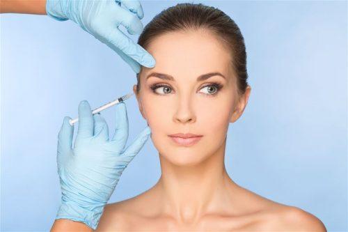 Συνεδρια ενεσιμου ΒΟΤΟΧ στο μεσοφρυο | στο προσωπο (Full Face) & 1 δωρεαν επαναληπτικη εφαρμογη