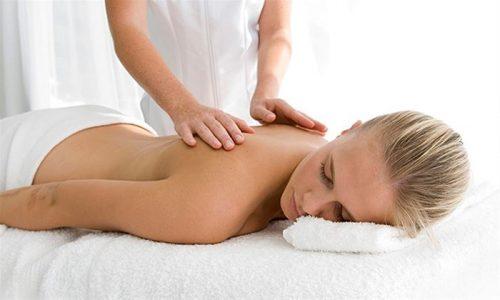 Χαλαρωτικο η θεραπευτικο μασαζ για να νιωστε την απολυτη χαλαρωση, ευεξια και αναζωογονηση