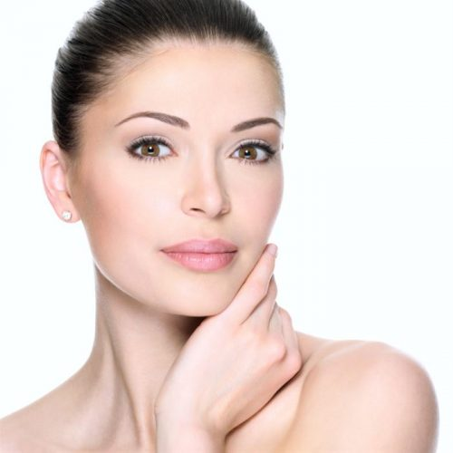 Bio face lift massage | dermaroller για detox προσωπου | βαθυς καθαρισμος προσωπου