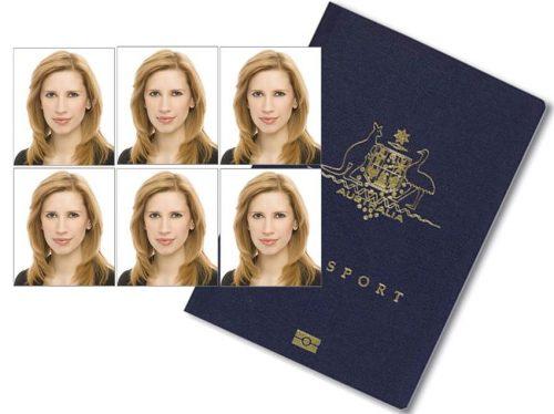 Φωτογραφιες διαβατηριου | διπλωματος | ταυτοτητας | γενικης χρησης