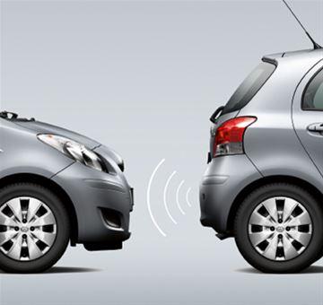 Αγορα & τοποθετηση ενος σετ αισθητηρων παρκαρισματος BENE- 401 | συμβατο με ολα τα I.X. αυτοκινητα | με 2 χρονια εγγυηση