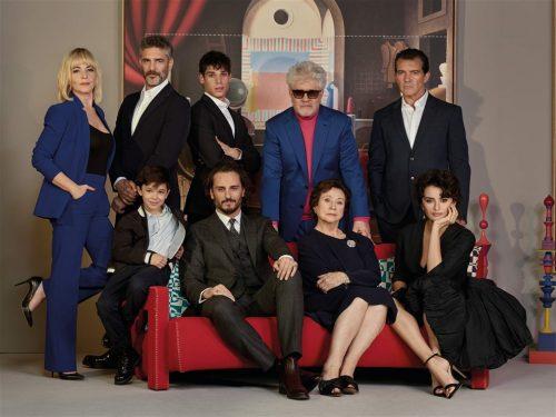 Cine Βακουρα…Προγραμμα προβολης ταινιων απο Πεμπτη 14/11εως Τεταρτη 20/11  Χωρις οικογενεια  Πονος και δοξα   Δυστυχως απουσιαζατε  Παρασιτα  1 εισιτηριο εισοδου σε 1 ταινια της επιλογης σας.