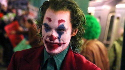 Δημοτικος Κινηματογραφος Δημου Κορδελιου – Ευοσμου. Προγραμμα προβολης ταινιων αποΠαρασκευη 15/11εωςΚυριακη17/11  Joker Maleficent: Η δυναμη του σκοτους - 3D  Εισιτηριο εισοδου σε 1 ταινια της επιλογης σας.