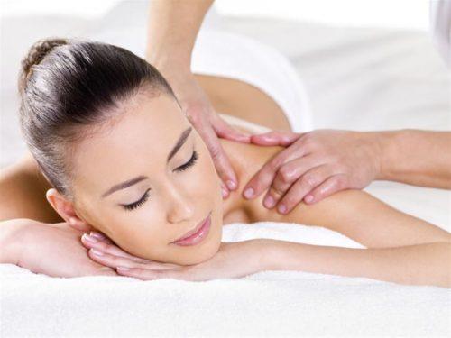 Απολαυστικο full body massage, με αιθερια αρωματικα ελαια η μυοχαλαρωτικο