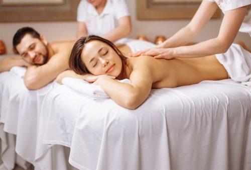 Full Body Relax η Θεραπευτικο massage και Ρεφλεξολογια πελματος για 1 η 2 ατομα ταυτοχρονα