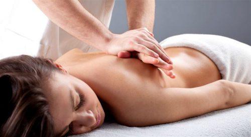 Full Bodyχαλαρωτικο - ευεργετικοmassage για 1 η 2 ατομα ταυτοχρονα