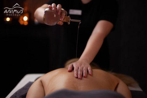 4 Kορυφαιες υπηρεσιες Massage