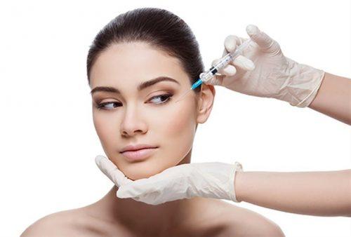 Εφαρμογη ενεσιμουΥαλουρονικου Οξεος (1ml) σε οποια περιοχη του προσωπου επιθυμειτε και διαμορφωση Χειλιων, απο πιστοποιημενο χειρουργο