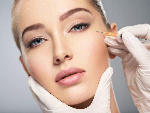 Ενεσιμηεφαρμογη Botox σε μια η και περισσοτερες περιοχες του προσωπουαπο πιστοποιημενο χειρουργο, γιαυγιη επιδερμιδα και νεανικη οψη χωρις ρυτιδες