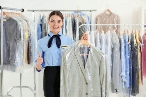 Καθαρισμος και σιδερωμα ρουχων, βιοκαθαρισμος κουβερτων και παπλωματων (Με δυνατοτητα δωρεαν παραλαβης - παραδοσης)
