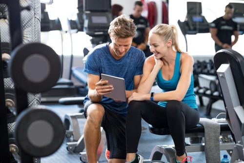 Personal trainingκαι3μηνο προγραμμα γυμναστηριου μεΟμαδικα προγραμματα αιθουσας &Σαουνα