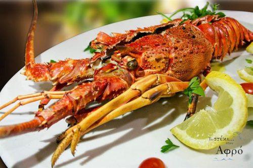 Γευμα η δειπνο για 2 ατομα με ολοφρεσκα θαλασσινα, εξαιρετικα κρεατικα και εκλεκτους ουζομεζεδες